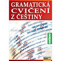 Eva Tinková a oletiv Gramatická cvičení z češtiny Řešení