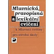 Kamiš Mluvnická pravopisná a lexikální cvičení