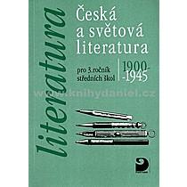 Vladimír Nezkusil Česká a světová literatura pro 3 ročník středních škol