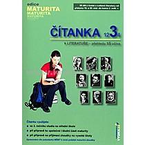 Drahuše Mašková Čítanka 3 k Literatuře Přehledu učiva