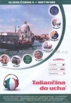 Taliančina do ucha