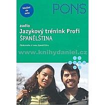 S Chiabrando Jazykový trénink Profi Španělština