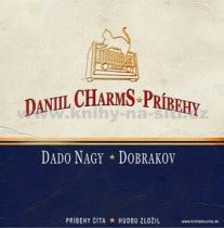 Daniil Charms Príbehy