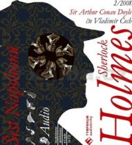 Arthur Conan Doyle Sherlock Holmes Šest Napoleonů