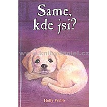Holly Webb Same kde jsi