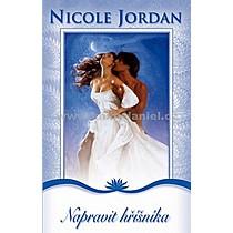 Nicole Jordan Napravit hříšníka