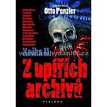 Otto Penzler Z upířích archivů II