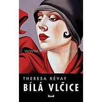 Theresa Révay Bílá vlčice