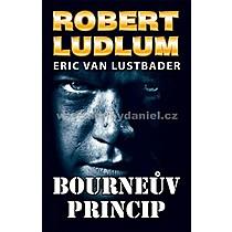 Robert Ludlum Bourneův princip