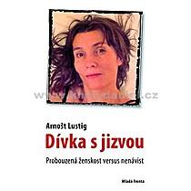 Arnošt Lustig Dívka s jizvou