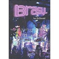 Ian McDonald Brasyl