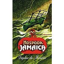 Daphne du Maurier Hospoda Jamajka
