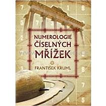 František Kruml Numerologie číselných mřížek
