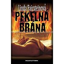 Linda Fairsteinová Pekelná brána