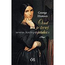 George Eliotová Osud je černý jezdec
