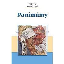 Vlasta Pittnerová Panímámy