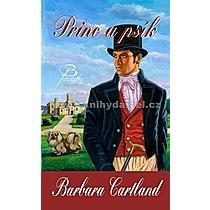 Barbara Cartland Princ a psík