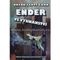 Orson Scott Card Ender ve vyhnanství