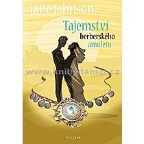 Jane Johnson Tajemství berberského amuletu