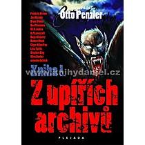 Otto Penzler Z upířích archivů I