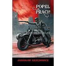 Jaroslaw Grzedowicz Popel a prach