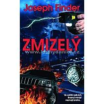 Joseph Finder Zmizelý