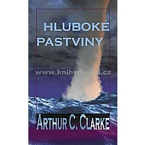 Arthur C Clarke Hluboké pastviny
