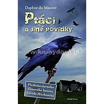 Daphne du Maurier Ptáci a jiné povídky