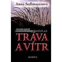 Anna Sedlmayerová Tráva a vítr