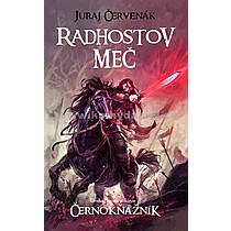 Juraj Červenák Radhostov meč