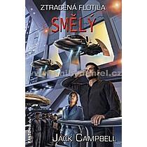 Jack Campbell Smělý