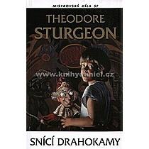 Theodor Sturgeon Snící drahokamy
