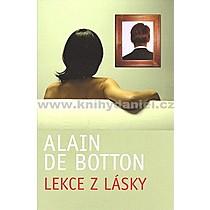 Alain de Button Lekce z lásky
