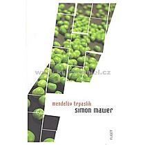 Mendelův trpaslík Simon Mawer