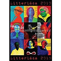 Kolektív autorov: Litteriáda 2010