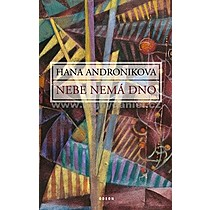 Hana Androníková Nebe nemá dno