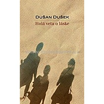 Dušan Dušek Holá veta o láske