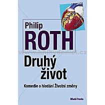 David Rothkoff Druhý život