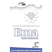Soňa Rebrová Ema