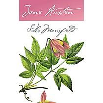 Jane Austenová Sídlo Mansfield