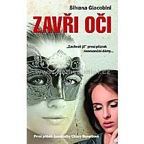 Silvana Giacobini Zavři oči
