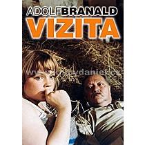 Adolf Branald Vizita