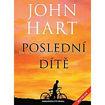 John Hart Poslední dítě