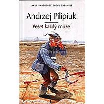 Andrzej Pilipiuk Věšet může každý