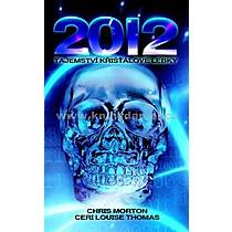 Chris Morton 2012 Tajemství křišťálové lebky