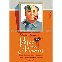 Denise Chongová Vejce na Maovi
