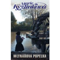 Marie Kyzlinková Mlynářova Popelka