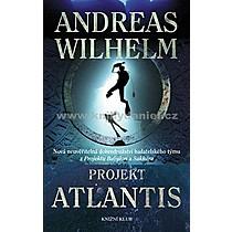 Andreas Wilhelm Projekt Atlantis
