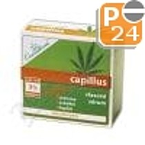 CANNABIS Cannaderm Capillus vlasové sérum 8x5ml