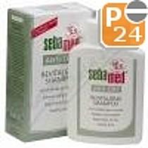 SEBAPHARMA Revitalizující šampón s Fytosteroly 200ml